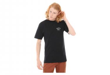 T-Shirt Vans X Anti Hero Noir