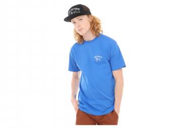 T-Shirt Vans X Anti-Hero Bleu Royal