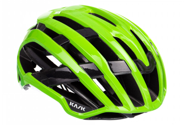 Casque Kask Valegro Vert