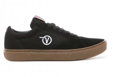 Vans UA Paradoxxx Shoes Black / Gum