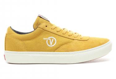 Vans UA Paradoxxx Shoes Yolk Yellow
