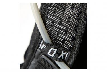 Paquete de hidratación Fox grande negro