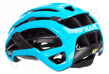 Kask Valegro Helmet Light Blue