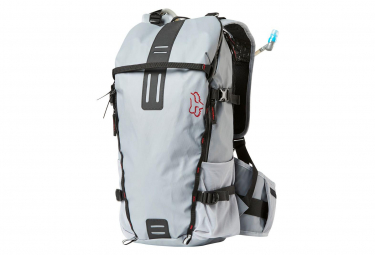 Fox Hydratation Pack Large Grey