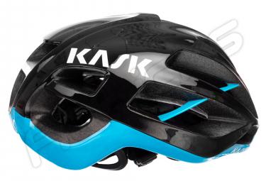 Casque KASK PROTONE Noir Bleu