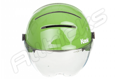 Casco KASK Urban Lifestyle Marron / Kaki