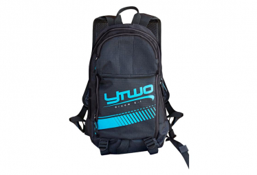 YTWO Hydratation Backpack Droom 8.1 8L Black/Blue