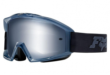 Fox Mask Youth Main - Cota Black