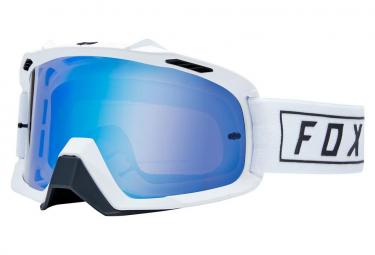 Máscara Fox Air Space  blue grey