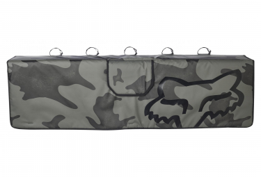 Fox Small Camo Tailgate Cover
