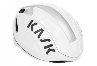 Casco KASK Infinity Blanc