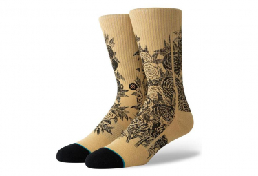 Stance Socks Thorn Beige