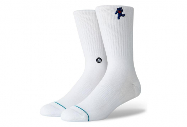 Stance Socks Great Diy / White