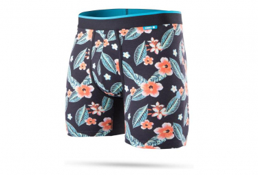 Stance Boxer Night Night Wholester Nero / Multi