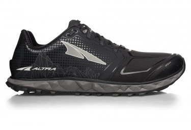 Altra Superior 4 Black Men