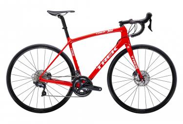 Road Bike TREK 2019 EMONDA SLR 6 Disc Shimano Ultegra R8000 11S Red/White