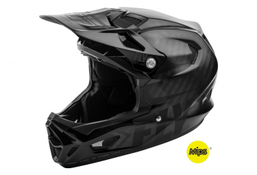 Casco Integral Fly Racing Werx Mips Noir