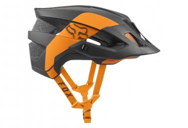 Fox Flux Mips Helmet Conduit Orange