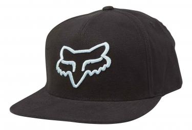 Fox Instill Cap Black / Light Blue