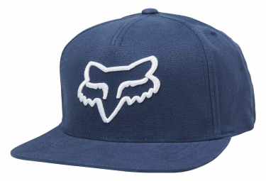 Fox Cap Instill Navy