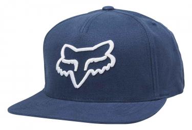 Casquette Fox Instill Navy / Bleu