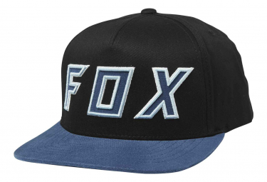 Fox Posessed Cap Black / Navy