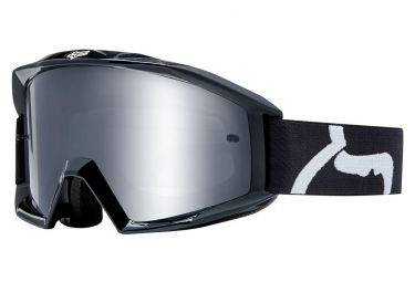Fox Youth Main Goggle Race / Black