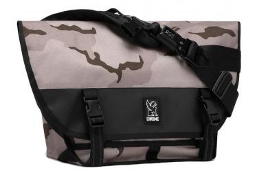 Sac Bandoulière Chrome Mini Metro Messenger Bag Desert Camo
