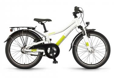Winora Dash Kids Bike 20'' Blanc / Vert