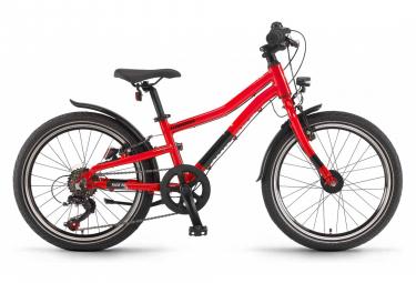 Winora Rage Kids Bike 20'' Rouge