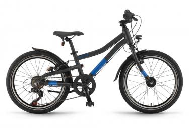 Winora Rage Kids Bike 20'' Noir / Bleu