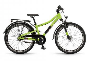 Winora Dash Kids Bike 24'' Vert