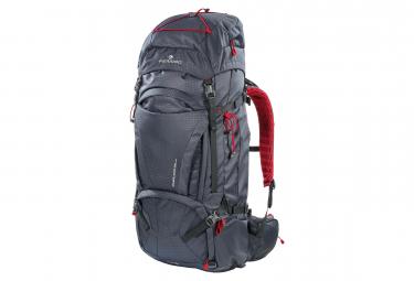Ferrino Overland 65 + 10 Trekkingrucksack Grau