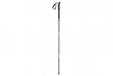 Paire de bâtons de Randonnée Ferrino Spantik 115-135cm Noir
