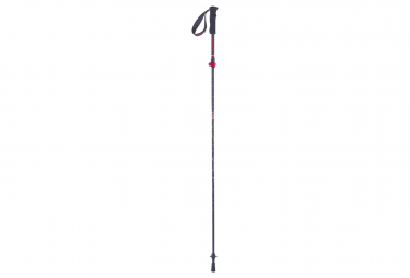 Ferrino Gran Tour Stick 110-130cm negro