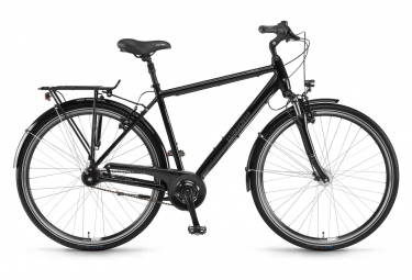 Winora Holiday City Bike 700mm Noir
