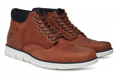 Timberland Shoes Bradstreet Brown