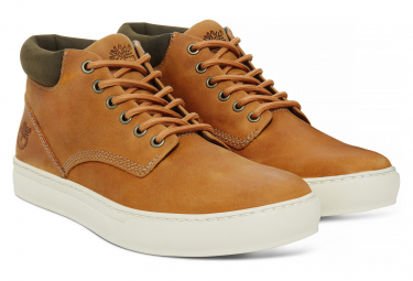 Timberland Shoes ADV2.0 Chukka Brown / White