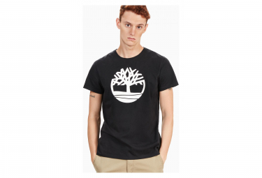 Maglietta Timberland SS Brand Reg Black
