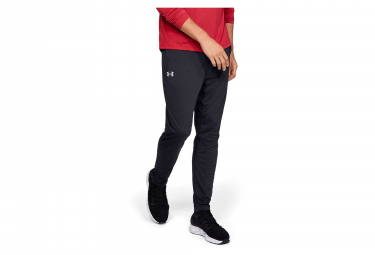 Pantalon Under Armour Streaker Knit Noir