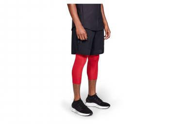 Under Armour Vanish Woven Shorts Negro