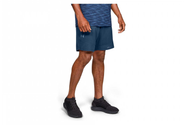 Short Under Armour Vanish Woven Bleu