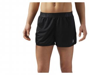 Reebok Workout Ready Women Shorts Black