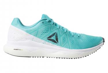 2b8f974a34e5 Reebok Floatride Run Fast Teal Blue White Women