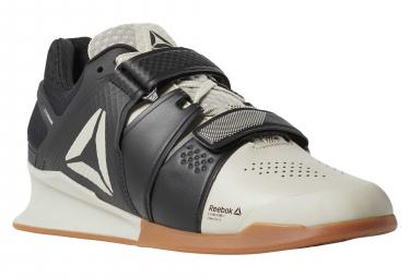 Zapatillas Reebok Legacy Lifter para Hombre Negro / Beige