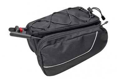 Klickfix Saddle bag contour sport
