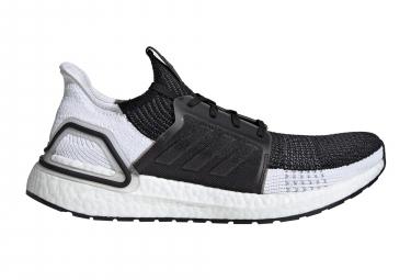 Zapatillas adidas running UltraBOOST 19 Oreo para Hombre Negro / Blanco