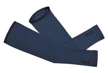 Pedal ED Heiko Arm Warmers Blue