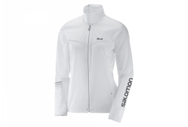 Salomon S/Lab Light Women's Jacket White