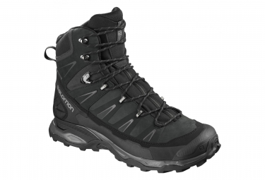 Zapatillas Salomon X-Ultra Trek GTX negras